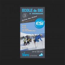 Brochure ESI Vars 2016