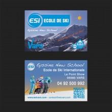 Carte ENS