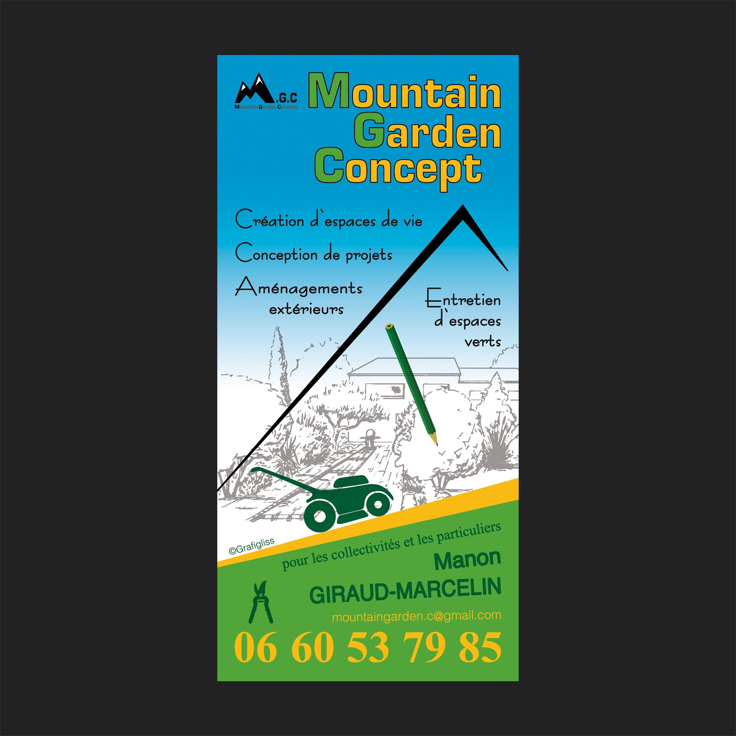 Flyer Moutain Garden C.