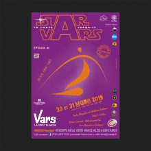 Affiche STAR VARS 3